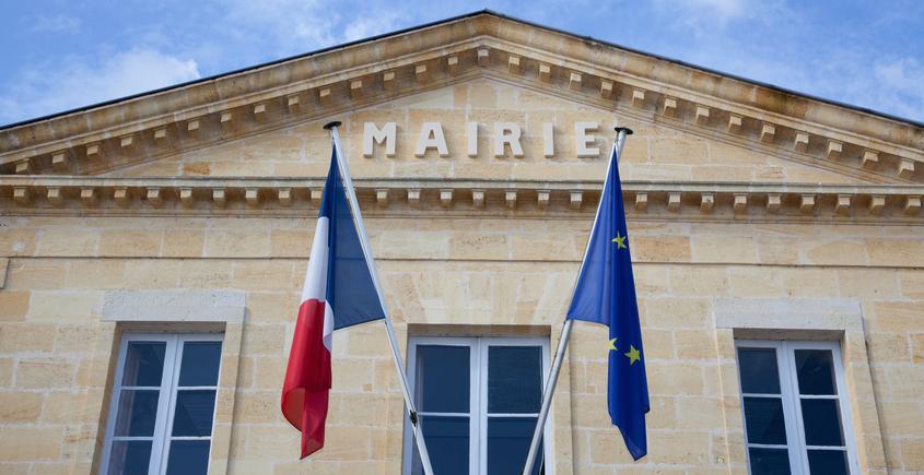 conjoint de français en France